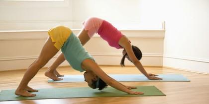 Yoga pour les adolescents dès 9 ans
